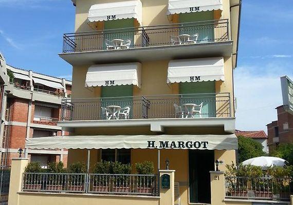HOTEL MARGOT, LIDO DI CAMAIORE **